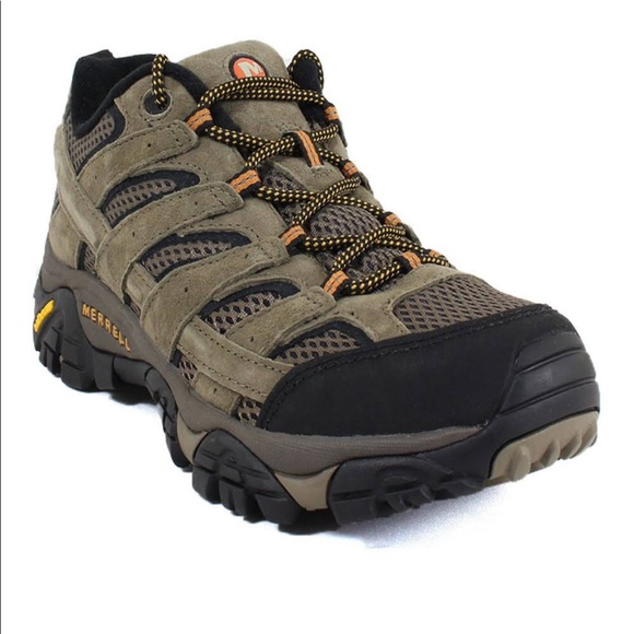 Merrell Moab 2 Ventilator Low Hiking Shoes